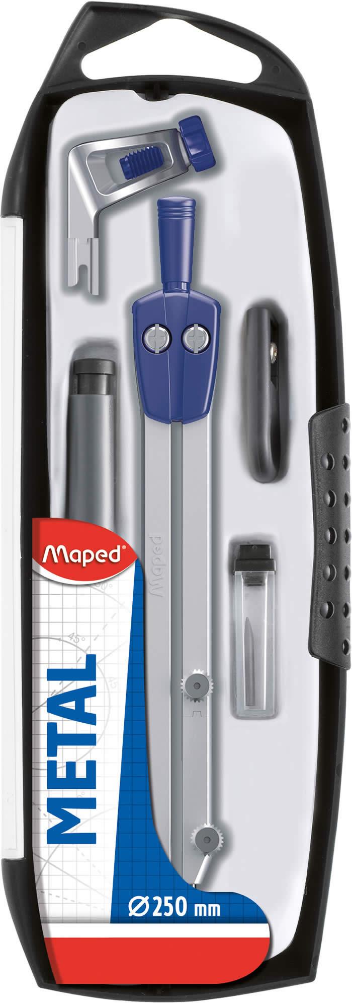 Compas maped 5 piezas start (197513)