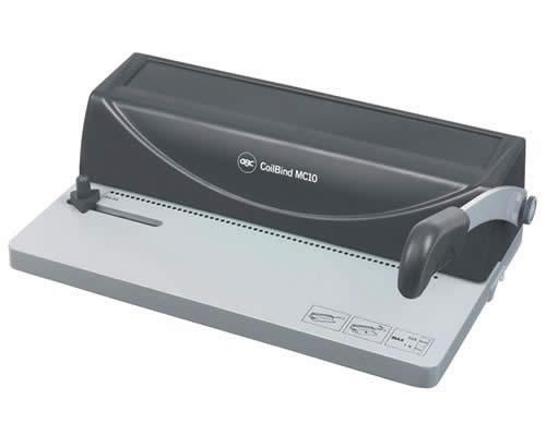 Encuadernadora GBC Coilbind MC10 (4400556)