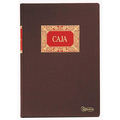 LIBRO MIQUELRIUS DE CAJA 100 HOJAS (4021)