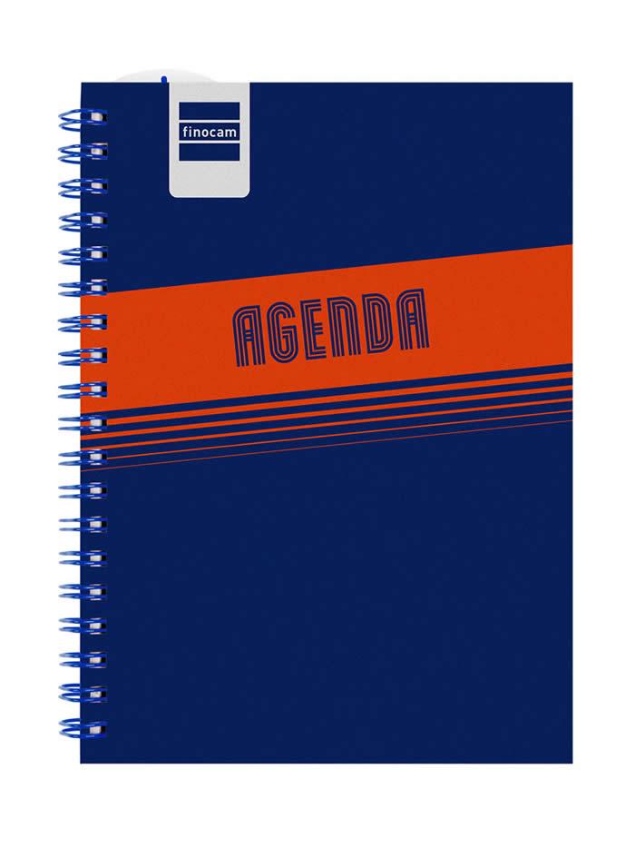 Agenda escolar Finocam (1102744az)
