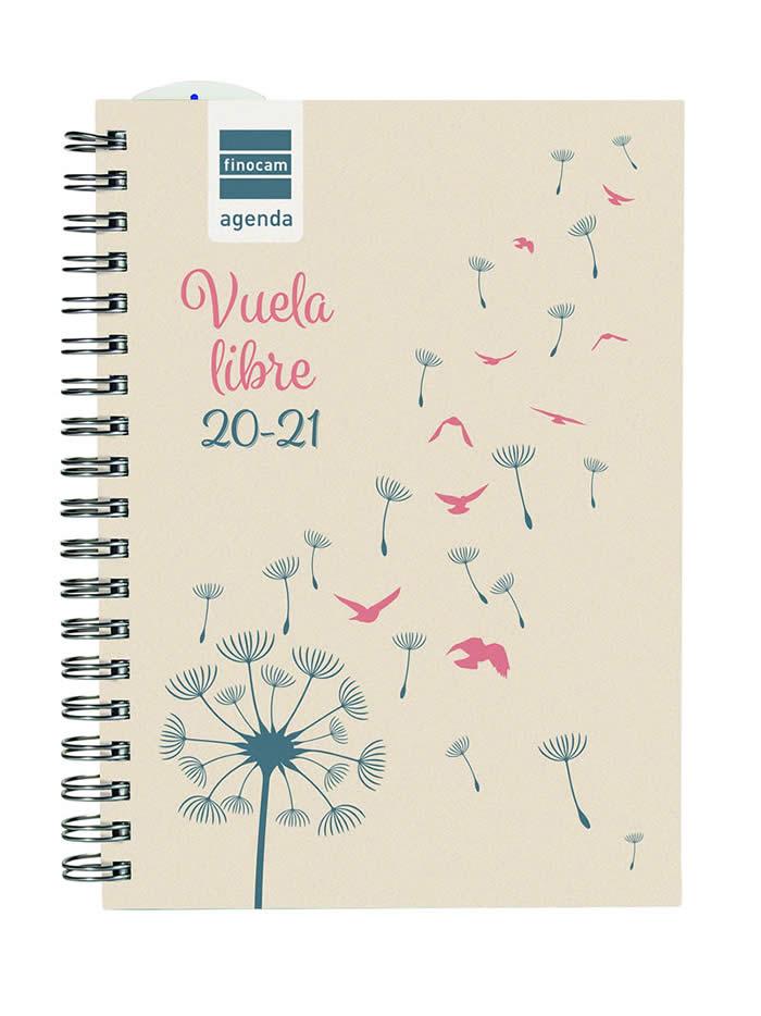 Agenda escolar Finocam (1102744vue)