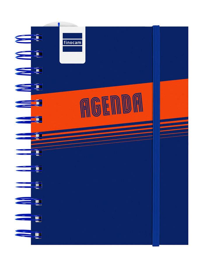 Agenda escolar Finocam (1102745az)