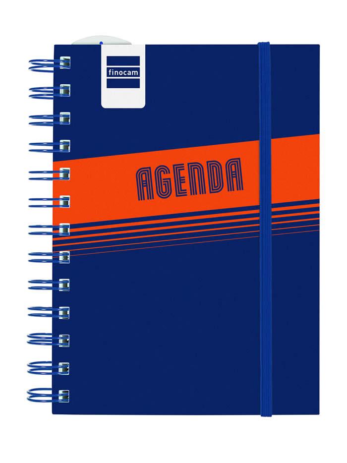 Agenda escolar Finocam (1102746az)