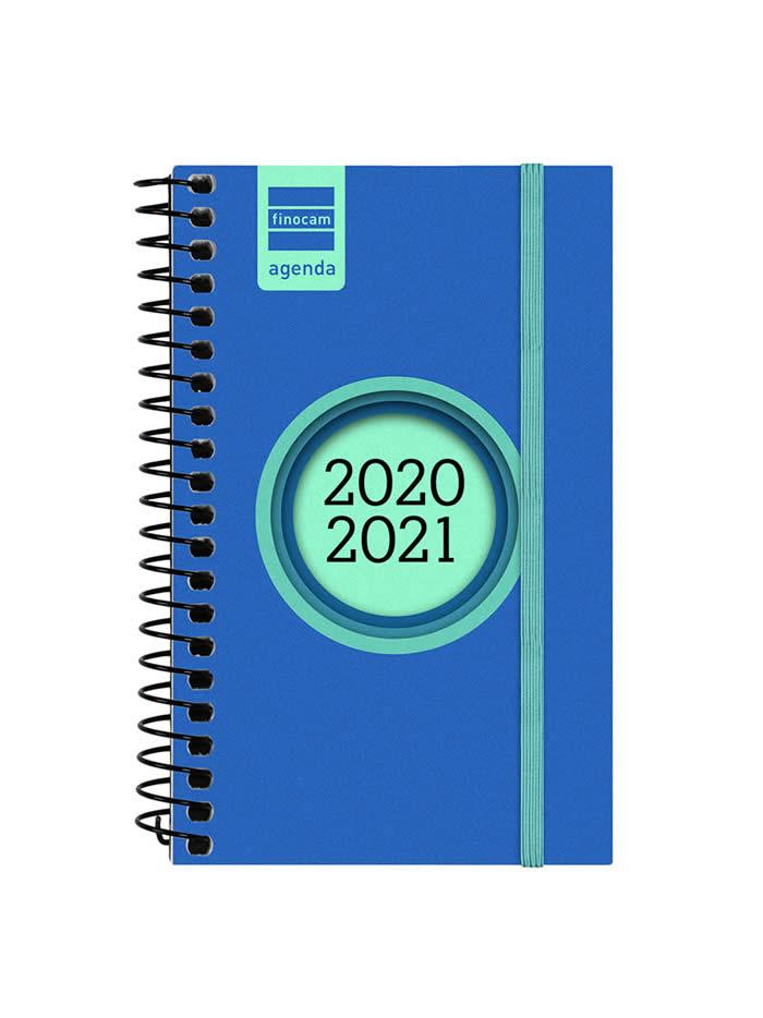 Agenda escolar Finocam (1102747)