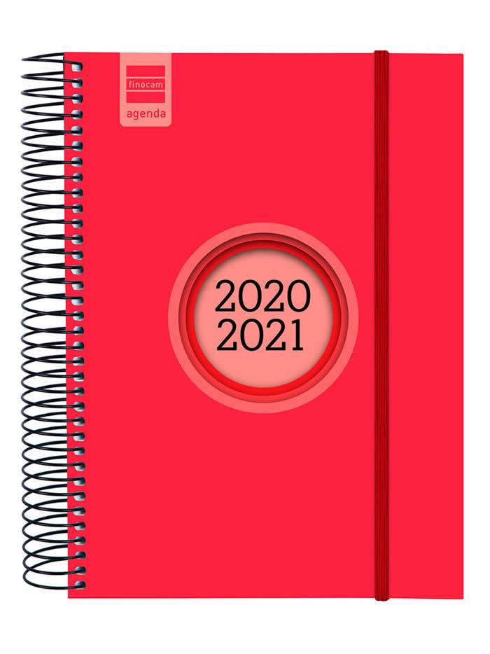 Agenda escolar Finocam (1102749)