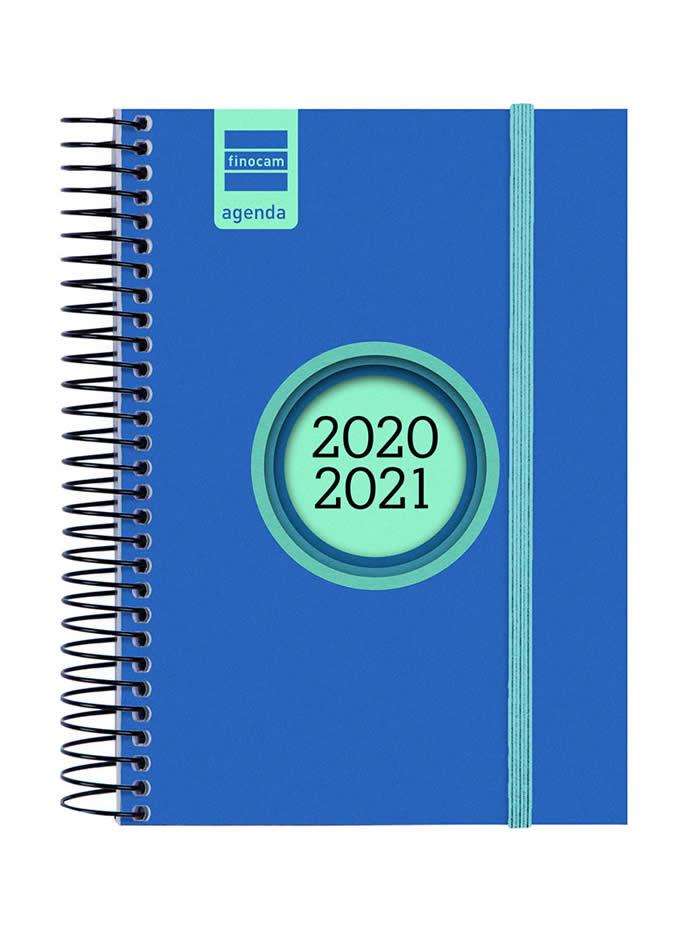 Agenda escolar Finocam (1102750)