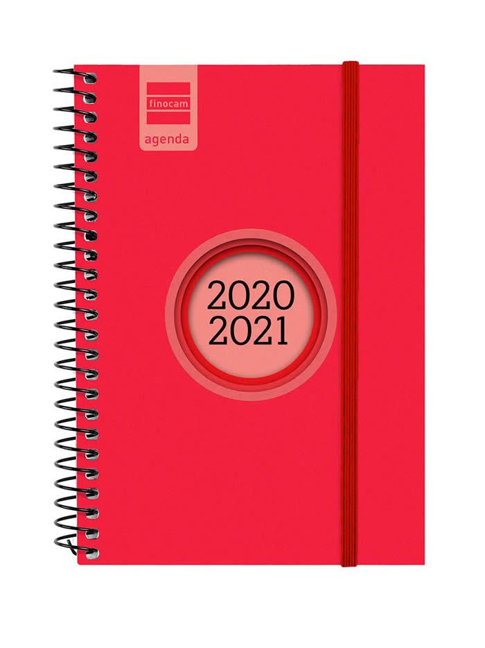 Agenda escolar Finocam (1102751)