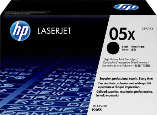 "HP TONER LJ NEGRO ""CONTRACT"""