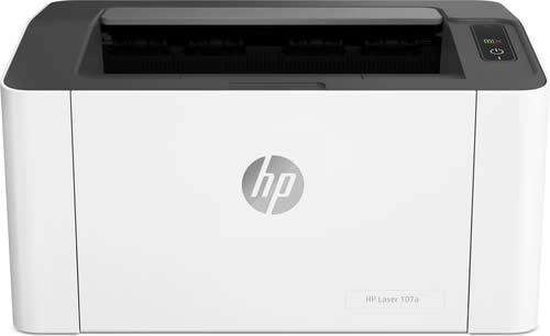 Impresora HP Láser 107A