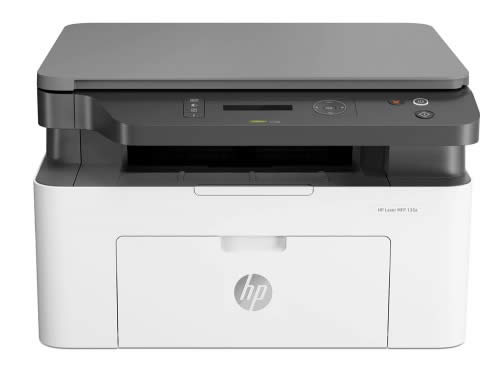 Impresora HP Láser MFP 135A