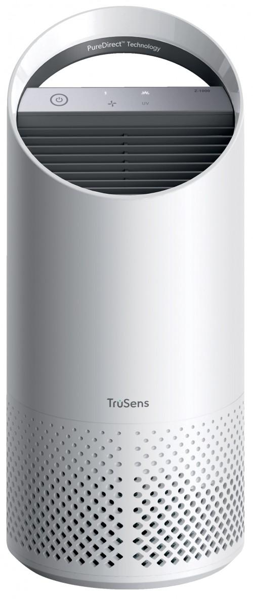 Purificador de aire Leitz TruSens™ Z-1000, uso personal/espacios pequeños