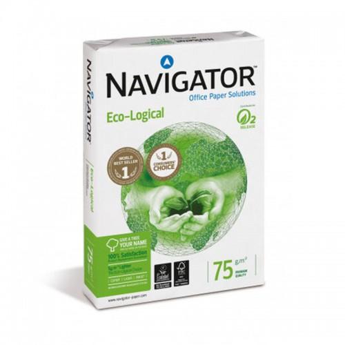 papel navigator ecologico