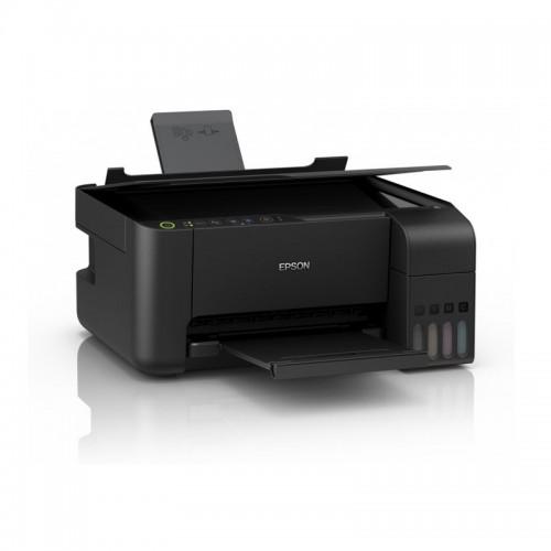 Impresora EPSON Ecotank ET-2715 WIFI